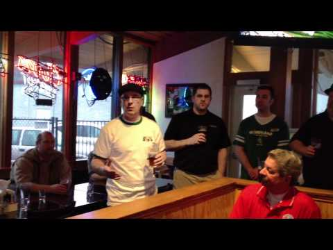 Saint Florian IPA Kick Off Party to Firefighters Benevolent Fund