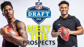 Baixar Get to Know the Top Prospects in the 2019 NFL Draft