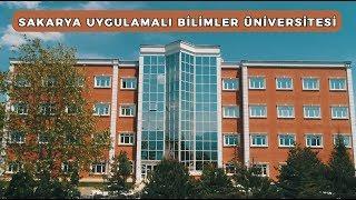 Sakarya Uygulamalı Bilimler Üniversitesi 1. Yılı Tanıtım Filmi