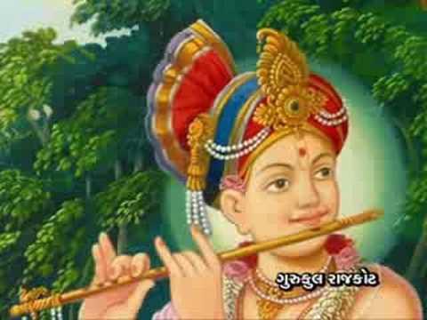Download Swaminarayan Aarti Godi, Gurukul Surat Part 1
