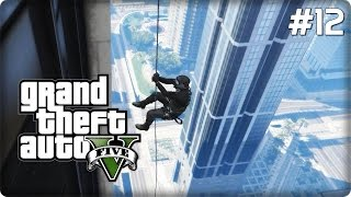 GTA 5 PC Gameplay PL [#12] Mission Impossible