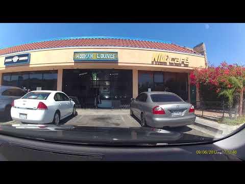 Long Beach Ca. - Anaheim Ave. - # 1