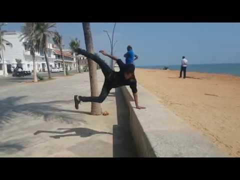 Munnal Kadhali En Munnal Kadhali | Pondicherry Beach