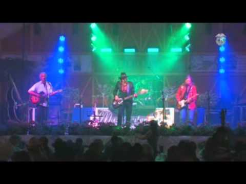 Stone Country - David Waddell & Hellbound Train
