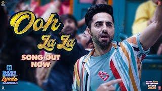 Ooh La La | Shubh Mangal Zyada Saavdhan |Ayushmann K, Jeetu | Neha Kakkar, Sonu K, Tony K