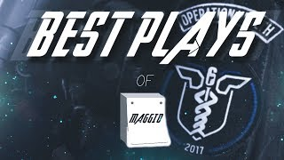 BEST PLAYS MAGGIO - Highlights Ranked (Clutches,Ace,Spawnkills,Wallbangs,Rush)