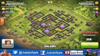 A Jugar Clash of Clans 1 - Mundo Clash of Clans #171
