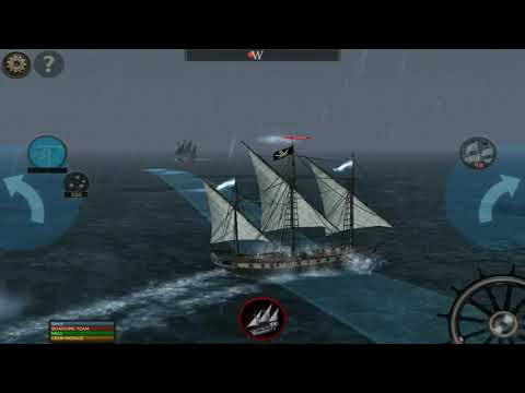 Tempest    Pirate Action RPG by HeroCraft Android iOS Gameplay ᴴᴰ |