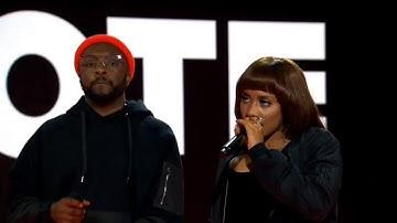 Black Eyed Peas - Mamacita (Live - Democracy Summer 2020)
