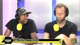 "Vegas After Show w/ Steve Rizzo Season 1 Episode 19 "" Past Lives "" 