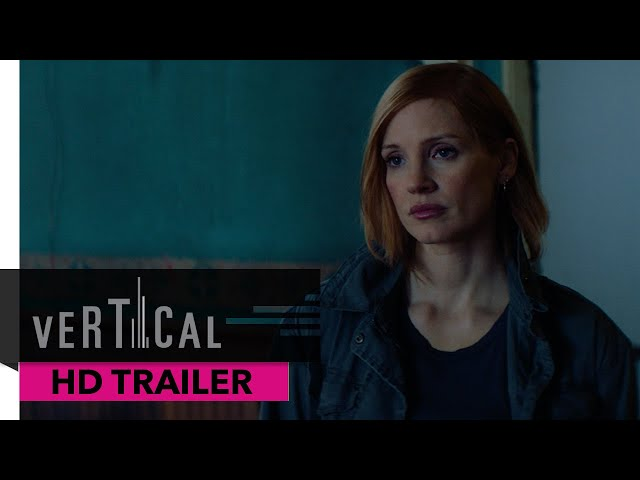 Ava | Official Trailer (HD) | Vertical Entertainment