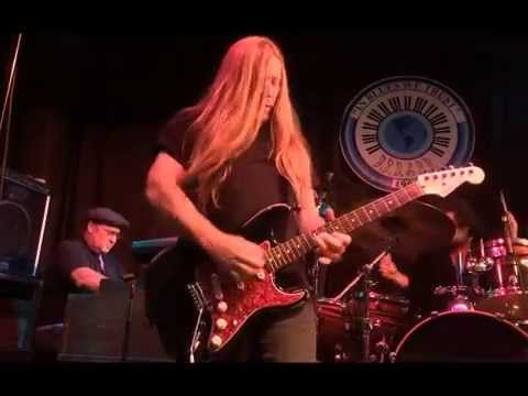 Kerry Duane Johnson/Born Under a Bad Sign and Whiskey & Ol Women