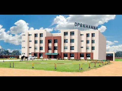 Delhi Public School Khanna