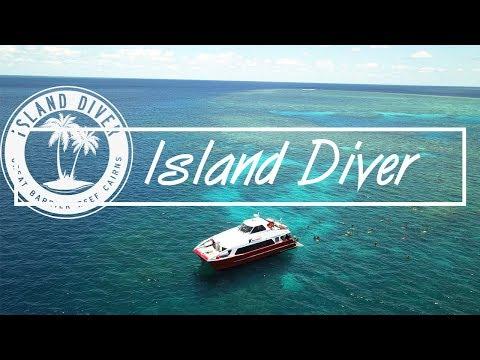 Alex & Benoît / Australia Island Diver