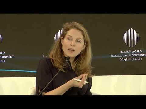 Climate Change:A Threat Multiplier- HRH Princess Sarah Zeid/H.E. Elhadj As Sy- WGS 2018/Full Session