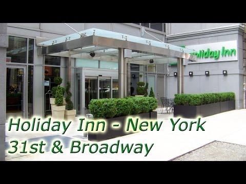 Holiday Inn New York City Midtown