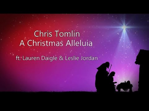 A Christmas Alleluia chords by Chris Tomlin - Worship Chords