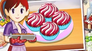 Sara's Cooking Class Kitchen Android İos Free Game GAMEPLAY VİDEO(Sara's Cooking Class Kitchen Android İos Free Game GAMEPLAY VİDEO Sara's Cooking Class is a playful foodie paradise for kids (girls and boys) and all the ..., 2015-11-21T18:53:00.000Z)