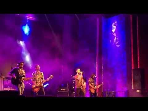 Janala by Nemesis live at Digital ICT Fair 2016