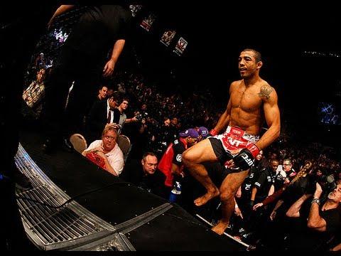 UFC 163: Aldo vs Jung - Extended Preview
