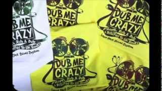 Dub Me Crazy Radio Show 75 by Legal Shot - 05 NOV 2013
