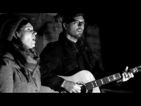 Rue Royale - Guide To An Escape ♫ Backyard Acoustics