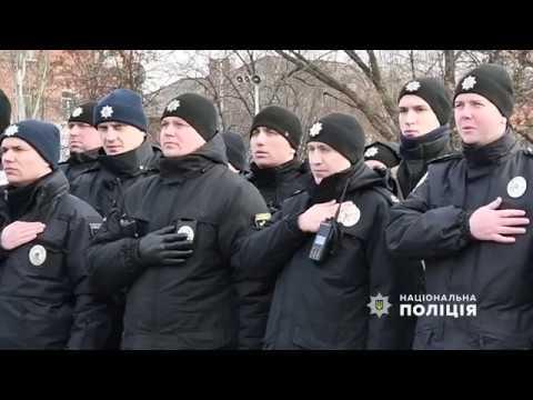 Поліція Луганщини: 01.03.2018_На Луганщині поліція заступила на патрулювання населених пунктів області у вихідні дні
