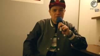 Eskaubei - wywiad 02.2013 (Popkiller.pl)