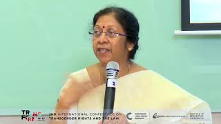 CLPR | Transform International Conference Speaker Series: Justice Manjula Chellur