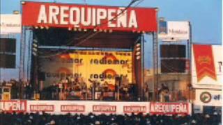 Orquesta NEVADA FRESCA - La Murga (en vivo)