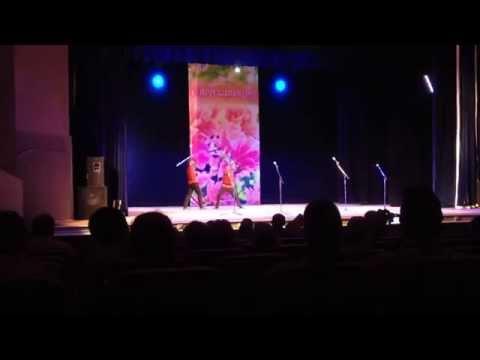 Армавир, концерт в ДК