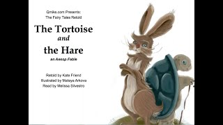 The Tortoise and the Hare 🐢🐇