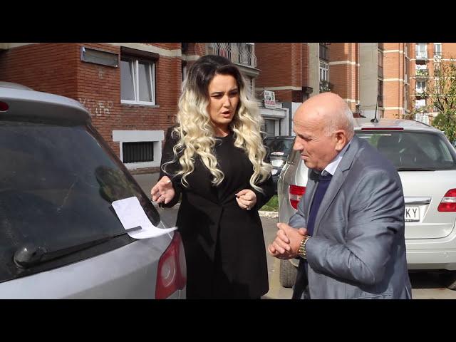 Humor 2017 (Dreni,Fiza,Fata,Kungji,) - Mos parko vend e pa vend