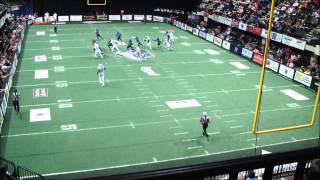 WR/KR Will Cole - Texas Revolution
