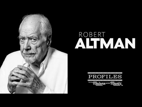 Robert Altman Profile - Episode #46 (January 12th, 2016)