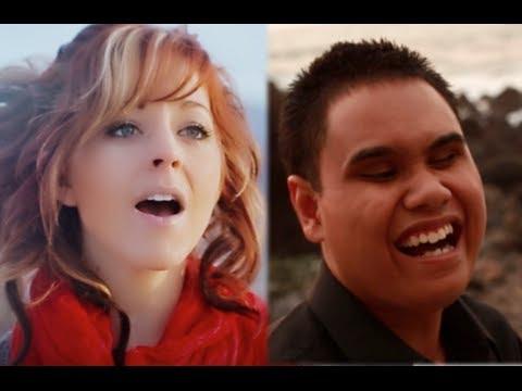 O Come, Emmanuel - Lindsey Stirling & Kuha'o Case