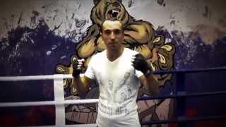 Тренировки MMA в центре единоборств