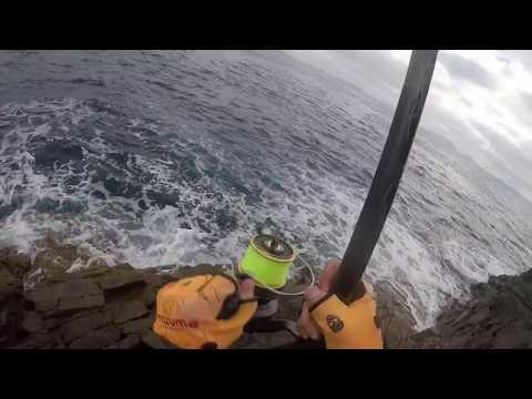 【五島列島釣り大会】平島 ママコ瀬 カゴ釣り