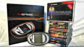 Nokia N-GAGE Buying Guide - Do You Remember this thing!?