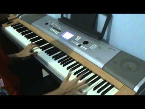 Owari no Seraph OP - X.U (Piano) [Full Version]