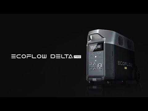 Introducing DELTA Pro