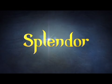 Splendor - Android Gameplay HD