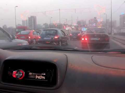 Abidjan a 18h