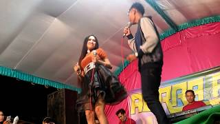 Gita cinta - Indah Purnama feat Rizqon Aveiro