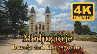 Recorded: july 2019since 1981, medjugorje has become a popular site of catholic pilgrimage due to our lady međugorje, an alleged series apparitions ...