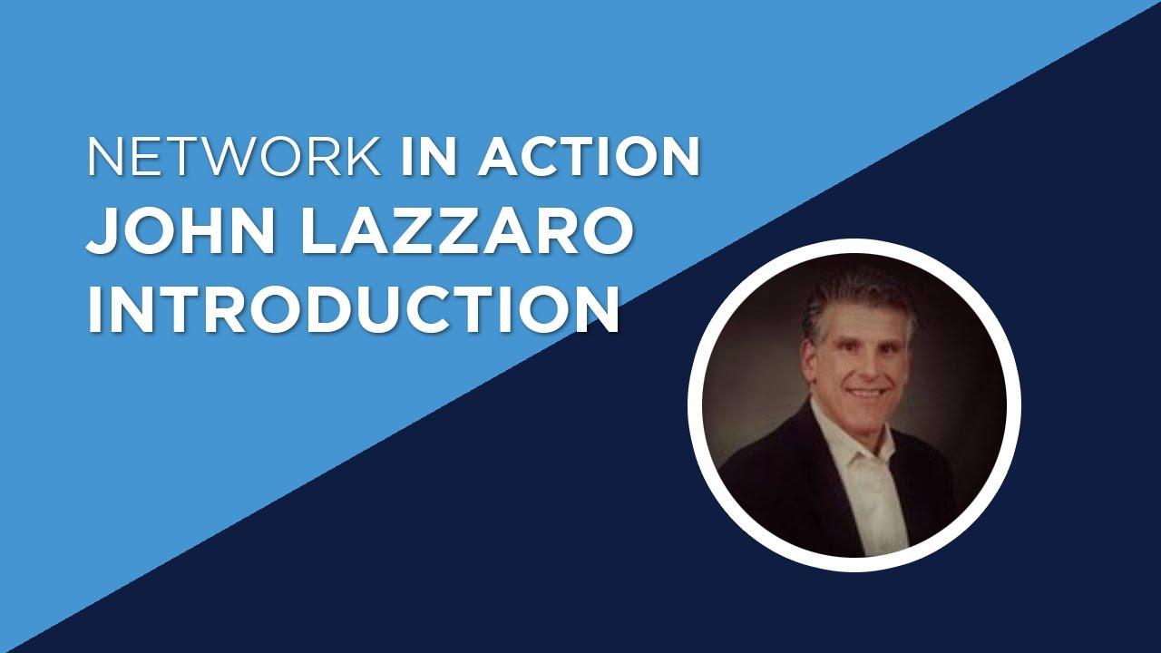 John Lazzaro - Health Insurance Dad