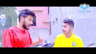 World Cup Fever I   Happy Saturday   Episode 4   New Nepali Comedy Video June 2018   Colleges Nepal