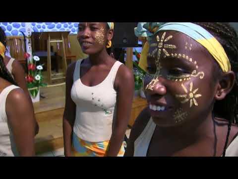 La Malagasy Gospel 2