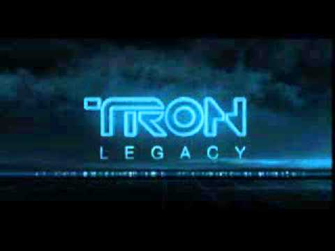 Tron Legacy Soundtrack 14 Fall