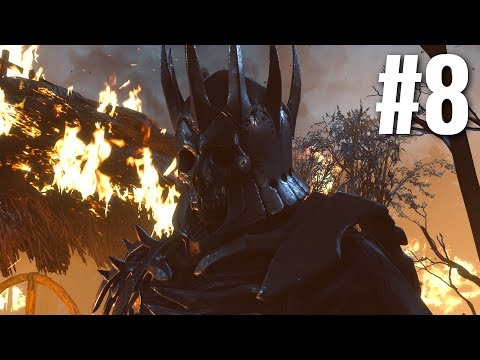 Let's Play The Witcher 3 Part 8 - A Frigid Lead